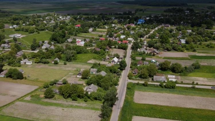 село Омельне