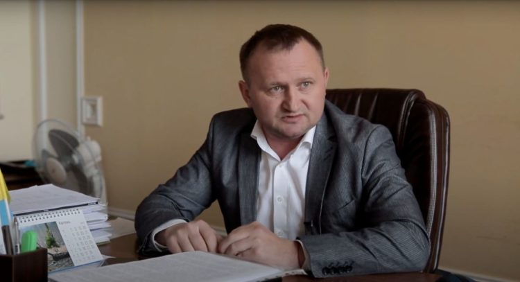 Валентин Кухарик