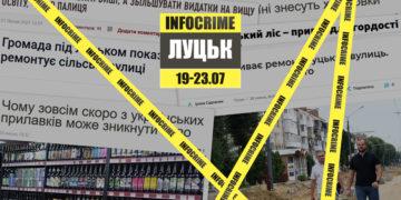 infocrime луцьк 19.07-23.07