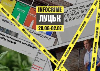 infocrime луцьк 28.06-02.07