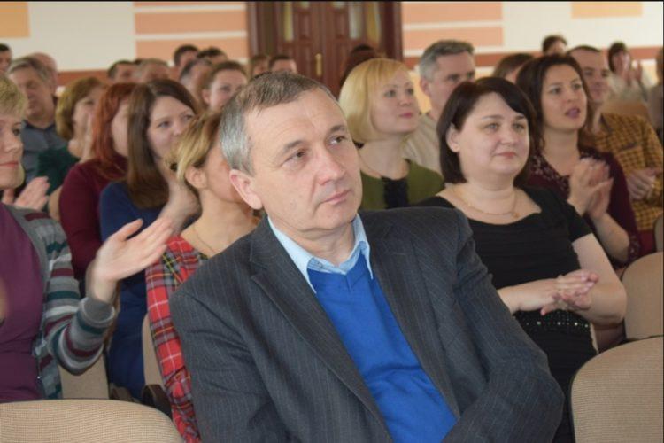 """Заступника директора """"Луцьктепло"""" оштрафували за ДТП з припаркованим авто"""