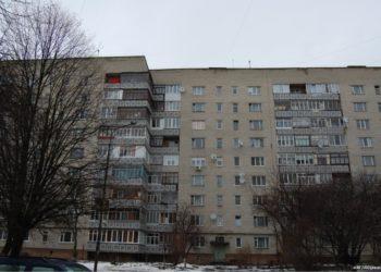 Дах будинку на вулиці Домни Гордіюк відремонтує чоловік чиновниці Луцької міськради
