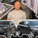 Родичі митника Михайла Бурдейного скупили майна на 600 тисяч гривень