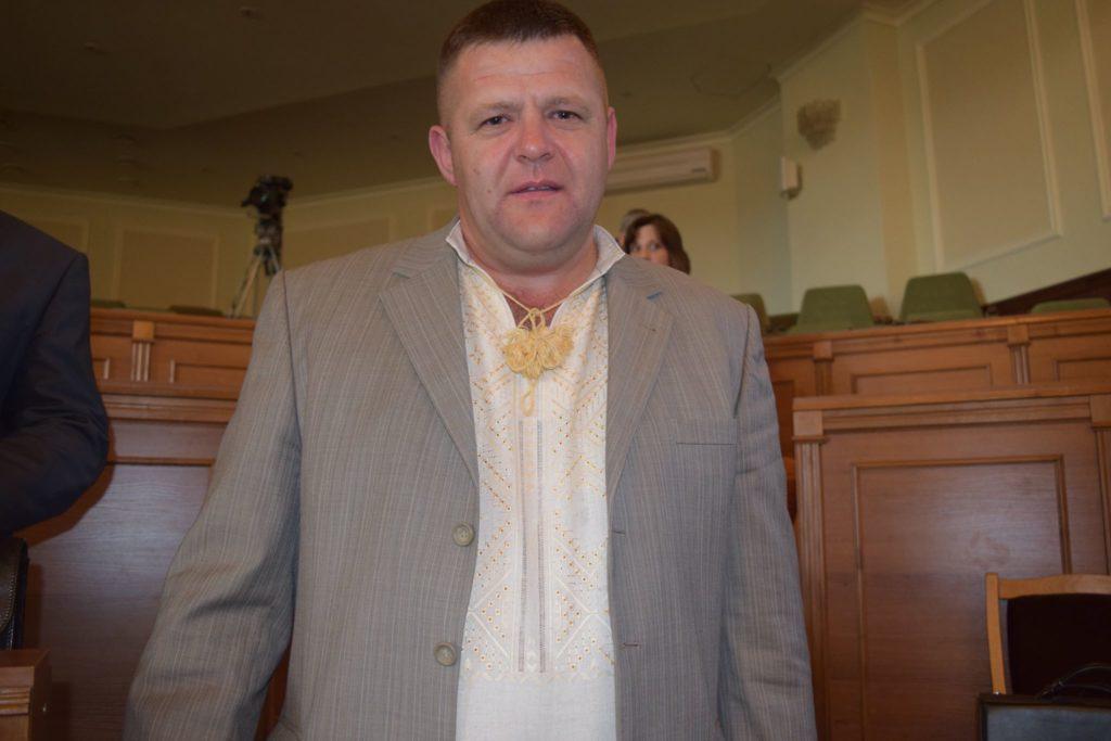 """Іван Киричик, директор ДП """"Волиньторф"""""""
