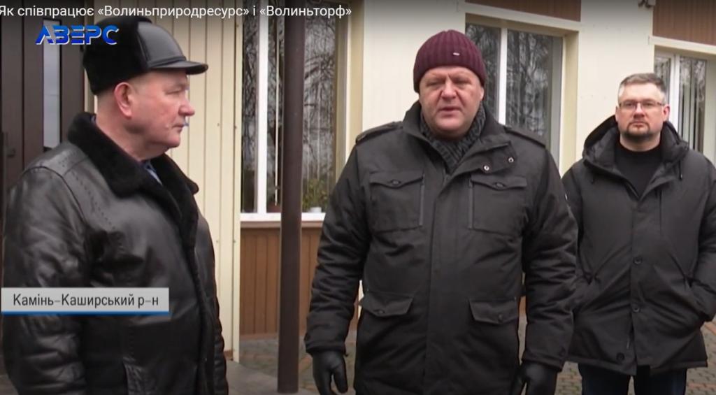 Іван Киричик, Анатолій Капустюк