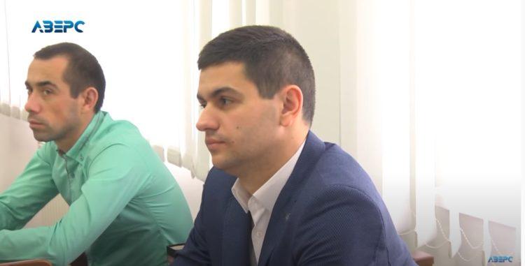 Суд виправдав нотаріуса Олексія Сушика у справі про підробку документів