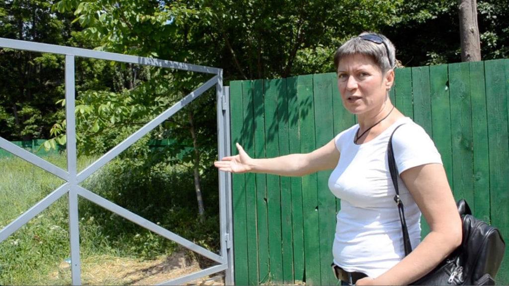 Ганна Стульська