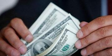 Гроші, хабар, долари