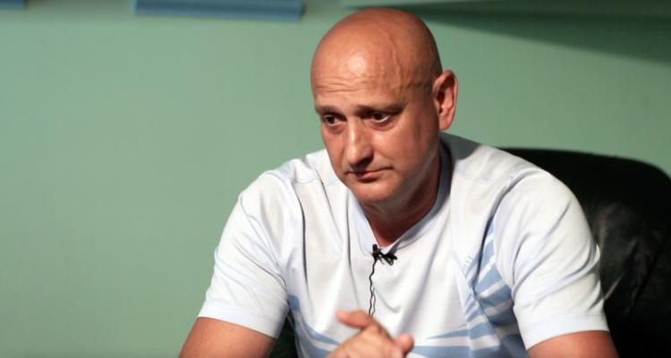 Депутат Луцької міської ради Євгеній Ткачук