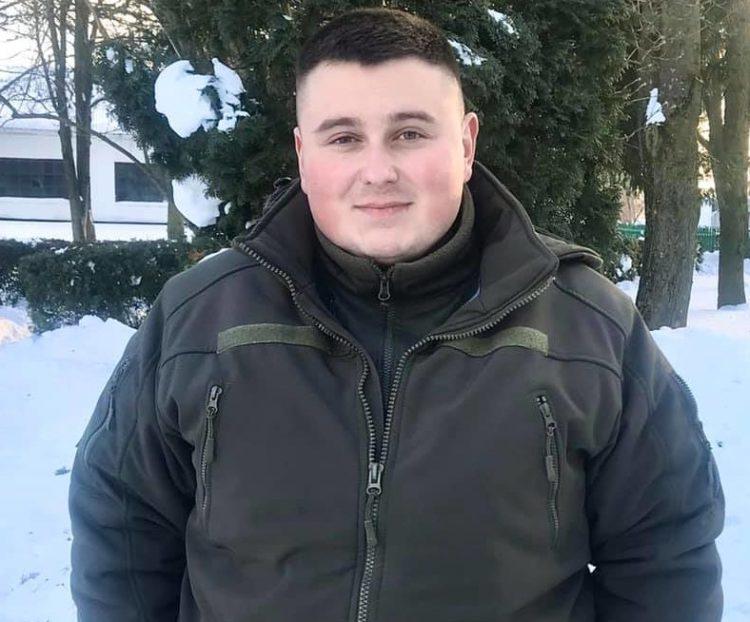 Роман Дохнюк