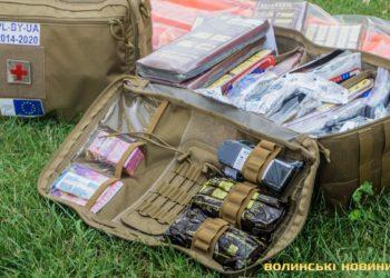 Підприємці з однієї фірми позмагались за поставку медичних сумок для Агенції розвитку Єврорегіону «Буг»