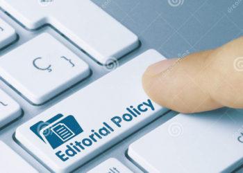 Редакційна політика