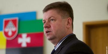 Андрій Сторонський Нововолинськ